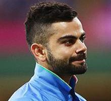 IPL 10: Kohli most FOLLOWED PLAYER on Facebook, Instagram