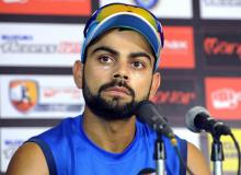 Kohli clarifies his `no-longer-friends with Aussies` remark