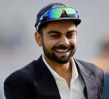 Virat Kohli named Wisden's Leading Cricketer of the Year