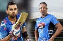 Brad Hodge tenders apology to Kohli, Indian fans after backlash