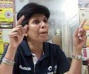 Sunita Godara