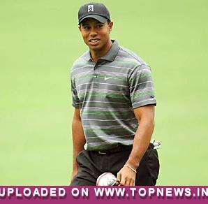 Tiger Woods ends two-year title drought