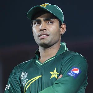 Pak batsman Umar Akmal dropped by domestic team over poor form