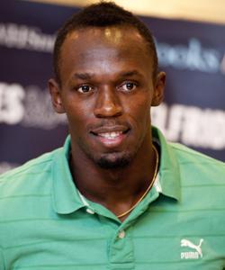 Usain Boltc