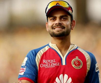 `Gutted` Kohli takes blame for Royal Challengers' IPL defeat