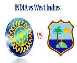 India face confident West Indies in fourth ODI