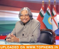 We want to apologise personally to Dr. Kalam: Continental Airlines