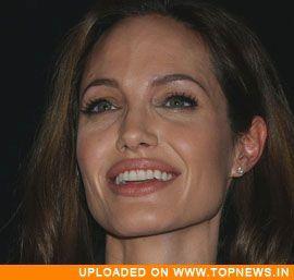 Angelina Jolie post-natal depression forecasting