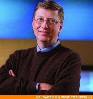 Bill Gates confident India can eradicate polio