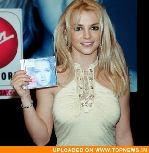 Britney Spears Photo 2