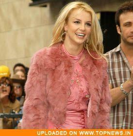 Britney lost her virginity