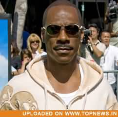 Eddie Murphy set for fourth 'Beverly Hills Cop' movie