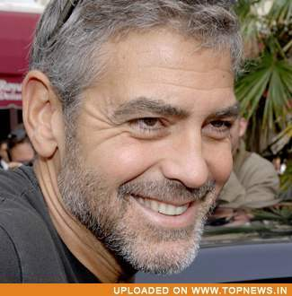 George Clooney to reprise E.R. role?