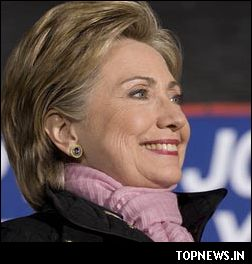 Hillary Clinton is possible secretary of state candidate