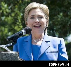 Hillary Clinton would be a good choice as Secretary of State, says senior GOP leader