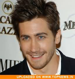 Jake Gyllenhaal3 This is a first: a Hollywood star who says that he is not bothered with the ...
