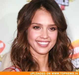 Jessica Alba wallpaper picture