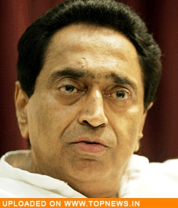 Union Commerce Minister, Kamal Nath