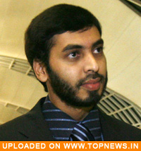 Indian doctor Dr Mohammed Haneef