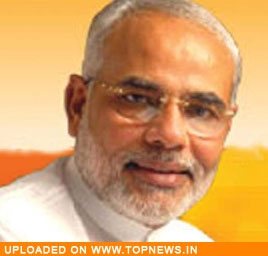 CPM MP Hails `Investor-Friendly' Modi