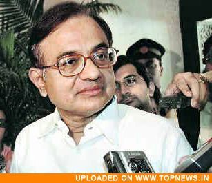 Chidambaram to review security situation in Assam