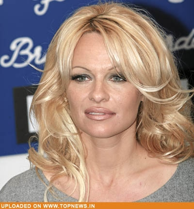 Pamela Anderson Latest News