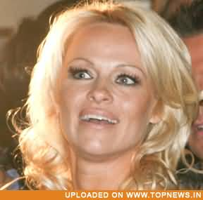 pamela anderson sex video