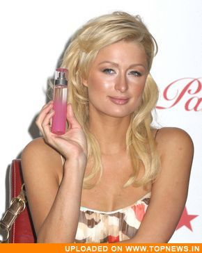 paris hilton video
