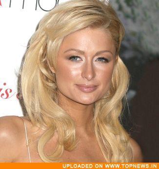 Paris Hilton Celebrities Hairstyles Pictures
