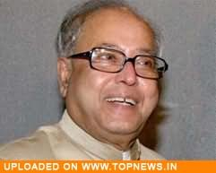 Pranab Mukherjee | TopNews