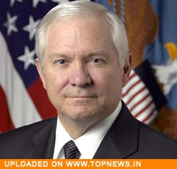 US Defence Secretary Robert Gates assures enduring role in Asia