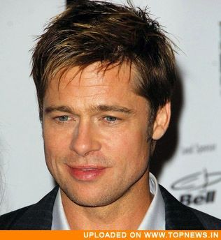 See Brad Pitt age backwards in new film   TopNews