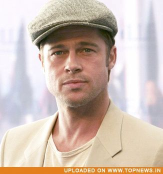 Brad Pitt pictures 2