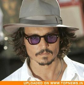 Depp named 'most overdue star for Oscar win'