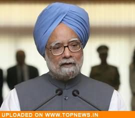 Manmohan Singh to visit blast affected areas of Assam