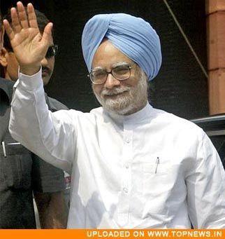 Prime Minister Dr. Manmohan Singh