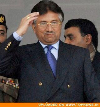 Ex-President is better then present Govt think Pervez-musharraf12