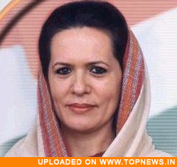 Sonia Gandhi to campaign in Karnataka on May 13