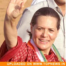 Sonia to visit Rae Bareli today
