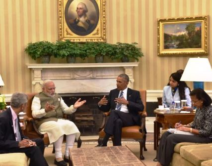 'U.S.-India defence relationship can be an anchor of stability'