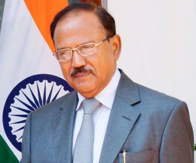 Ajit Doval, Susan Rice discuss regional, bilateral issues in US