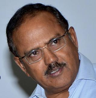After Modi visit, NSA Doval talks counter-terrorism with top US officials