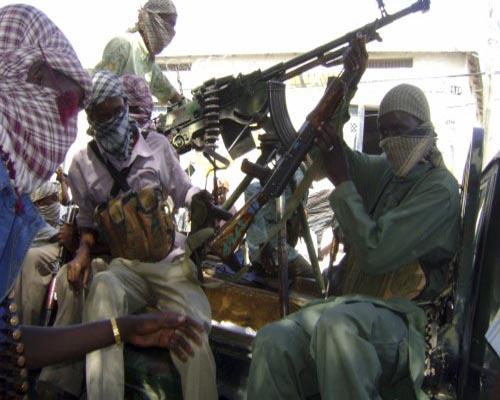 U.S. launches airstrikes in Somalia against al-Shabaab militant group