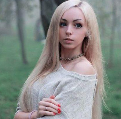 'Real-life' mattell doll Alina Kovalevskaya not in talking terms with human barbie