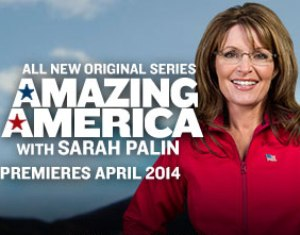 Sarah Palin to make reality TV comeback in 2014