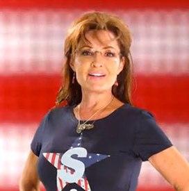 Sarah Palin returns to reality TV with 'Amazing America with Sarah Palin'