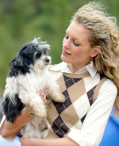 American women forgoing motherhood for pooches: Study