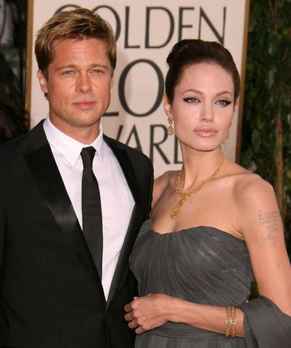 Hindus welcome reports of Jolie-Pitt undergoing ancient Vedic wedding ceremony