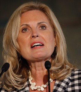 Romney's wife says Obama campaign wants to 'destroy, kill' husband