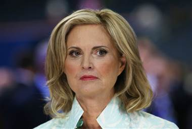 Whoopi 'stumps' Ann Romney with 'war and religion whodunit'